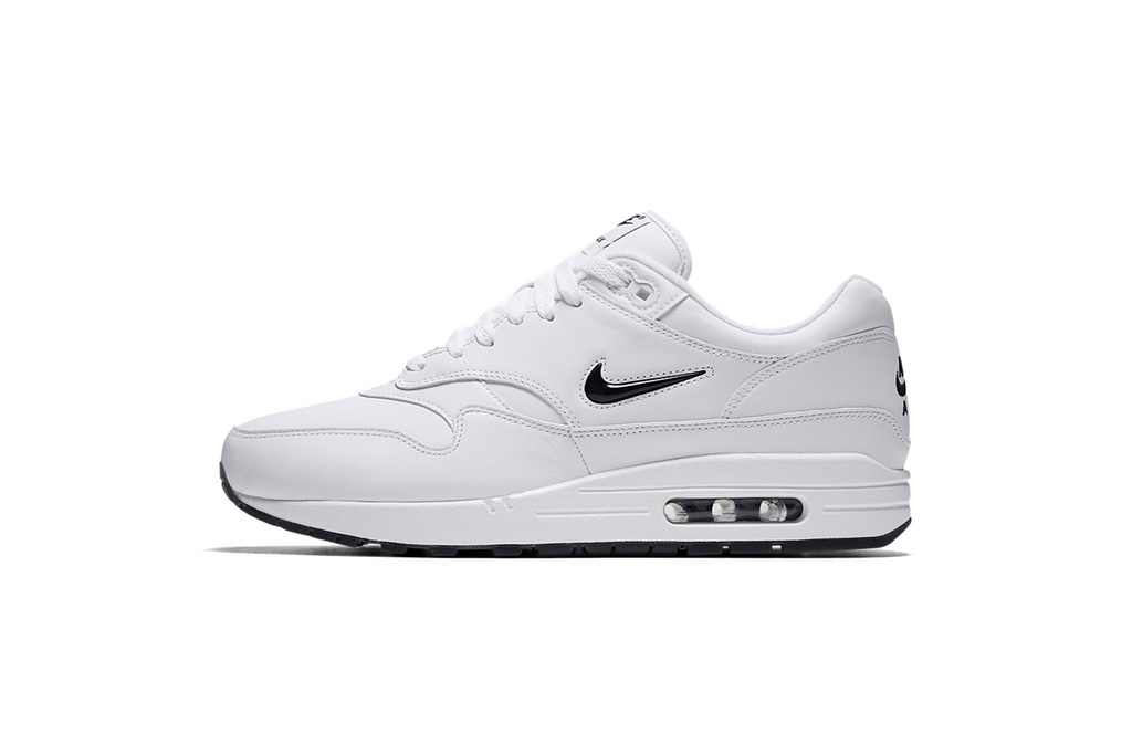 new product 9bb39 9bfd7 Nike Air Max 1 Jewel Black Diamond - Le Site de la Sneaker