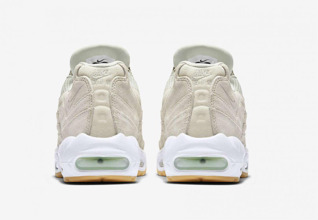 Nike Air Max 95 Premium Light Bone
