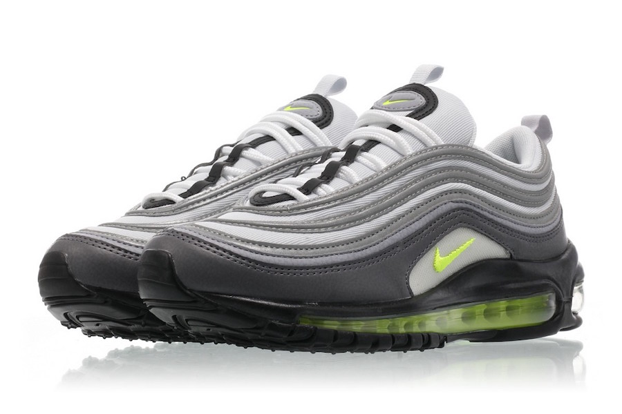 sports shoes 813d7 0f11f ... denmark nike air max 97 neon 921733 003 2 92782 c816c
