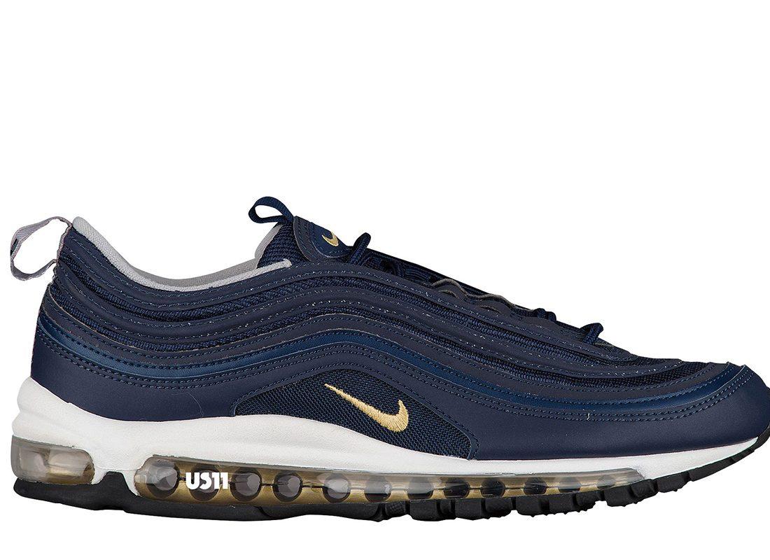 Nike Air Max 97: 3 coloris à venir