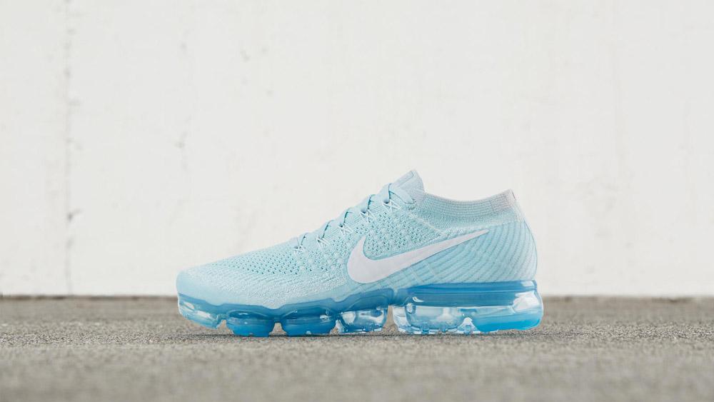 Nike Air De Vapormax Glacier Bleu Le Site De Air La Chaussures 6d3993