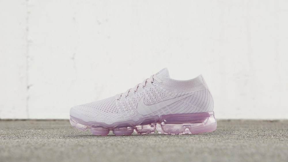 nike air vapormax light violet le site de la sneaker. Black Bedroom Furniture Sets. Home Design Ideas