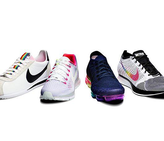 4c3ca62cbb522b Nike BETRUE Collection 2017. Nike a officiellement dévoilé la nouvelle  collection Be True ...