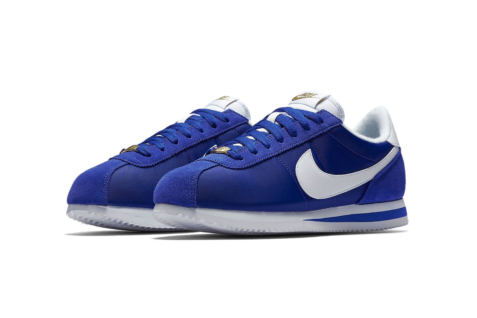online store 64247 1d2f5 Nike Cortez Basic Nylon Long Beach