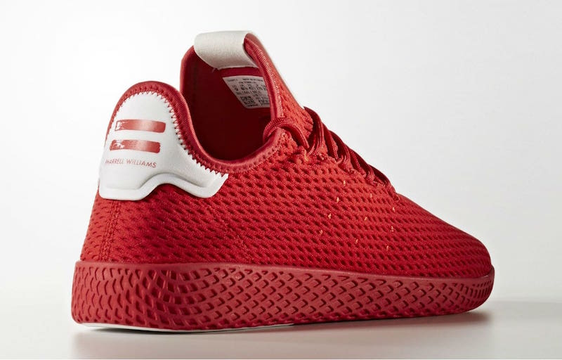 adidas pharell williams rouge