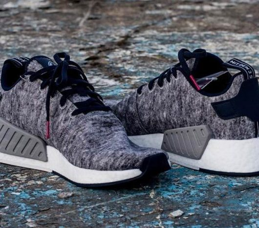 free shipping b4119 467bd Preview Ransom by adidas Originals - Le Site de la Sneaker