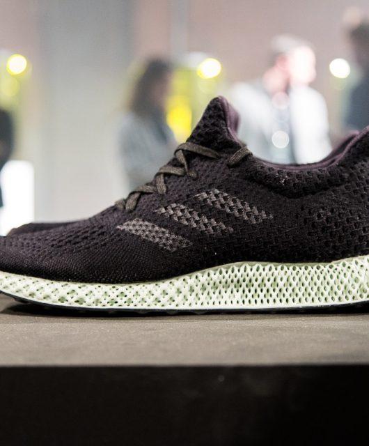adidas présente la Futurecraft 4D Le Site de la Sneaker