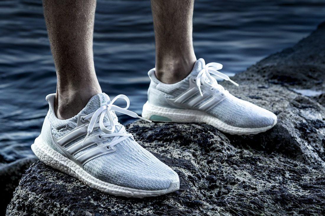 Parley X Adidas Coral Bleaching Collection Le Site De La