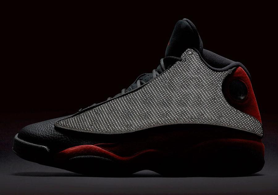 best website 0bfde aae36 Air Jordan 13 Bred 2017