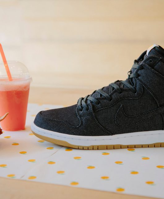 outlet store 78901 225d3 ... Nike SB Dunk High Pro Momofuku