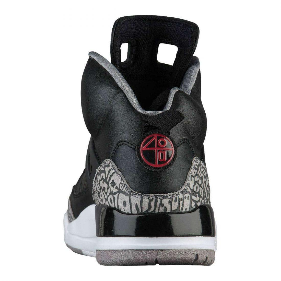 lowest price 091f3 612d2 jordan-spizike-black-cement-2