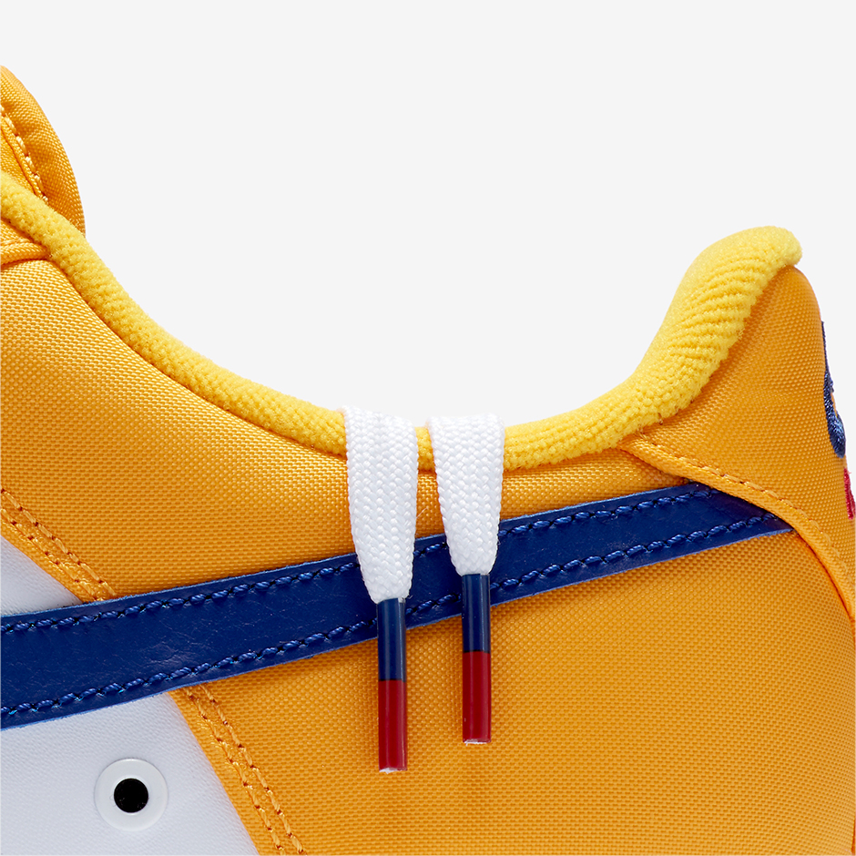Preview: Nike Air Force 1 Low Mini Swoosh FC Barcelona Le