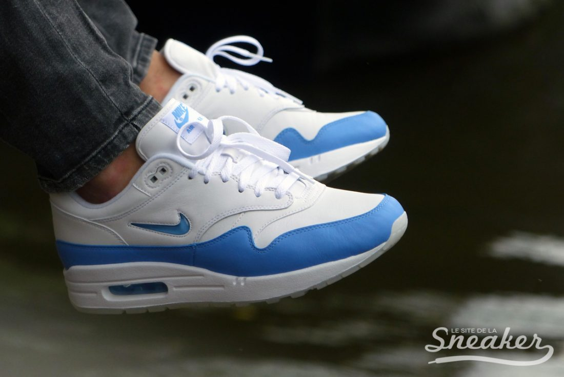 nike air max 1 jewel blue nz