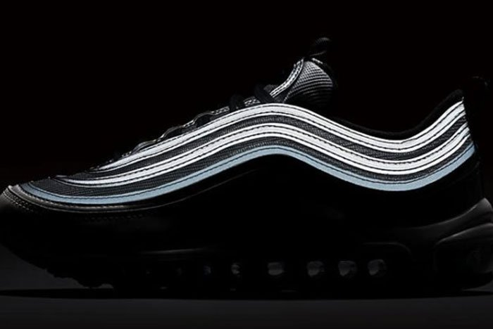 Nike WMNS Air Max 97 Platinum Marina Blue