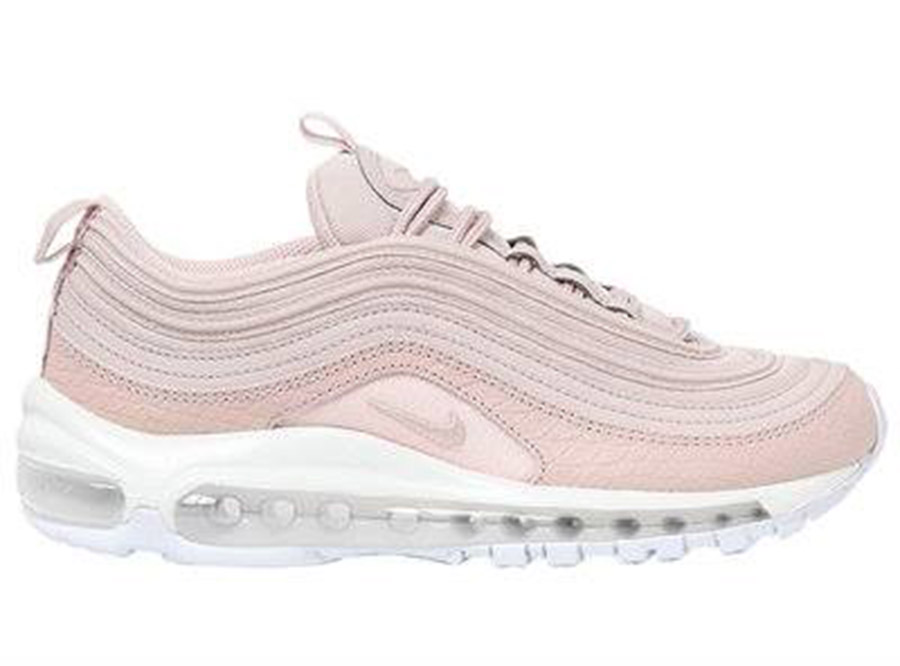 newest 17447 425f7 nike air max 97 rose