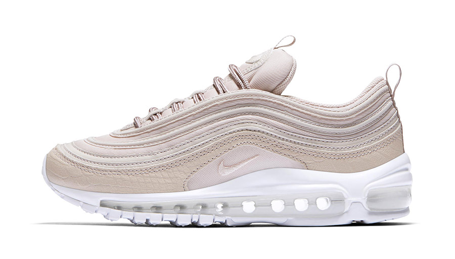 nike air max 97 light pink le site de la sneaker. Black Bedroom Furniture Sets. Home Design Ideas