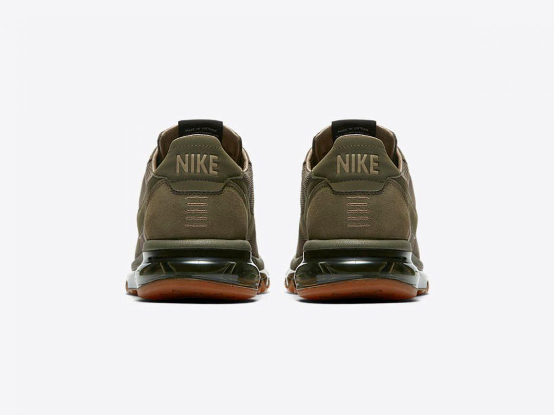 Nike Air Max LD Zero Olive