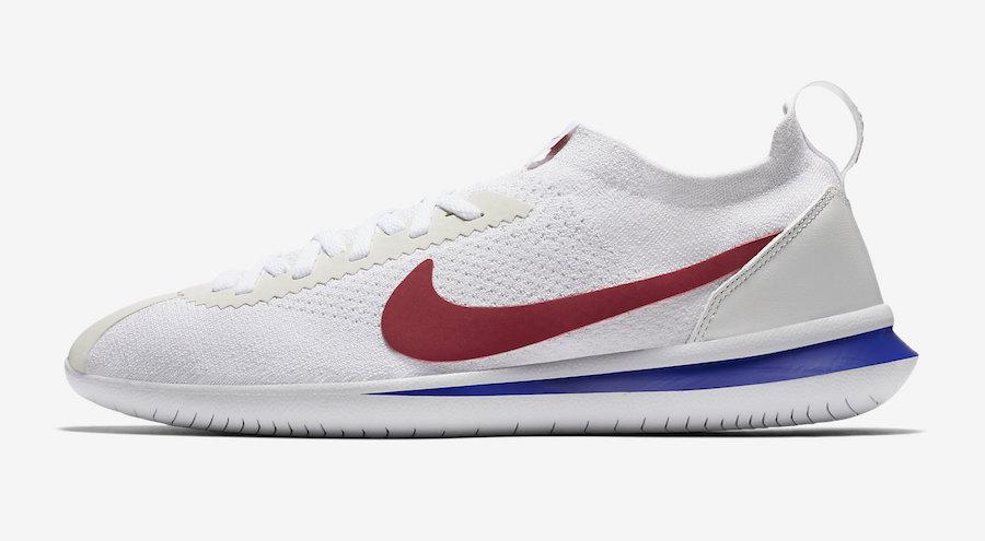 Nike Cortez Flyknit Eté 2017 Le Site de la Chaussures