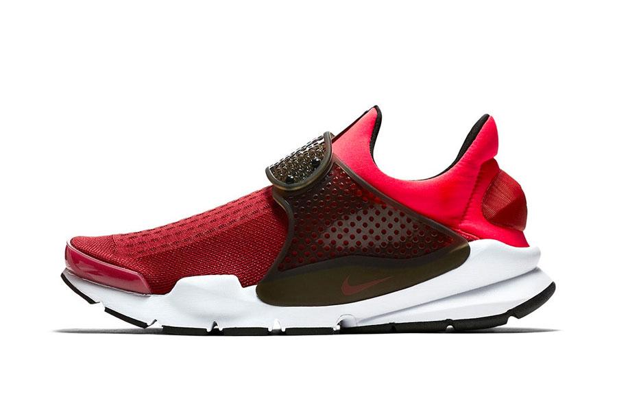 Nike Sock Dart Nylon Collection Eté 2017 Le Site de la Chaussures