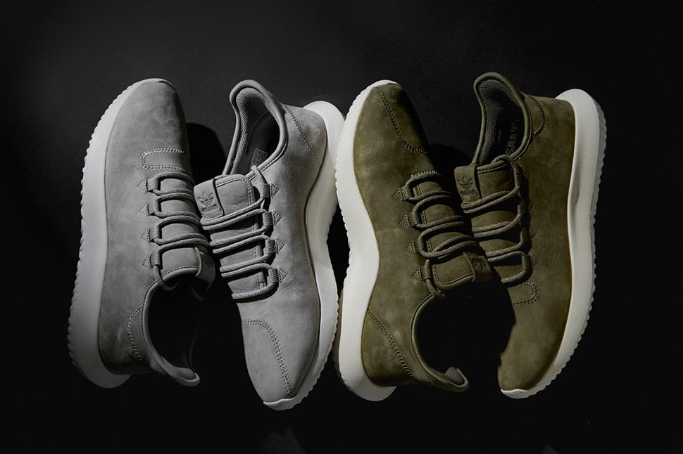 super popular d88fb 426d4 size? x adidas Tubular Shadow Pack