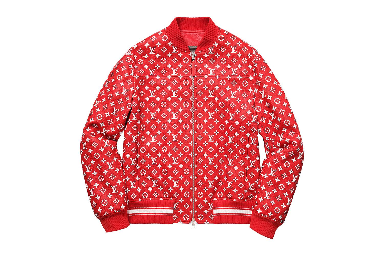 1772c8c0401 La collection Supreme x Louis Vuitton en détail - Le Site de la Sneaker