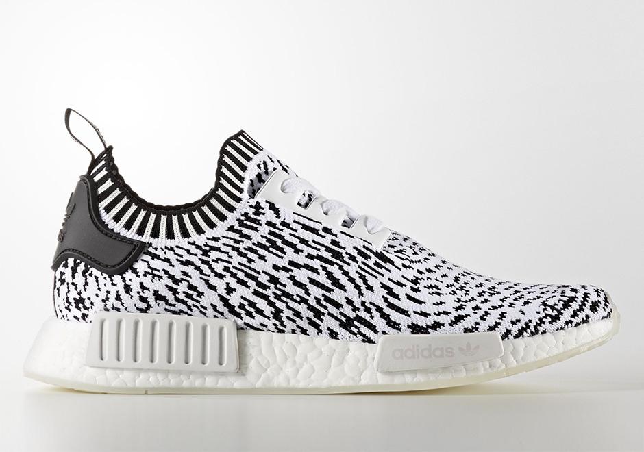Adidas Nmd R1 Pk Zebra Confezione P0Pbh
