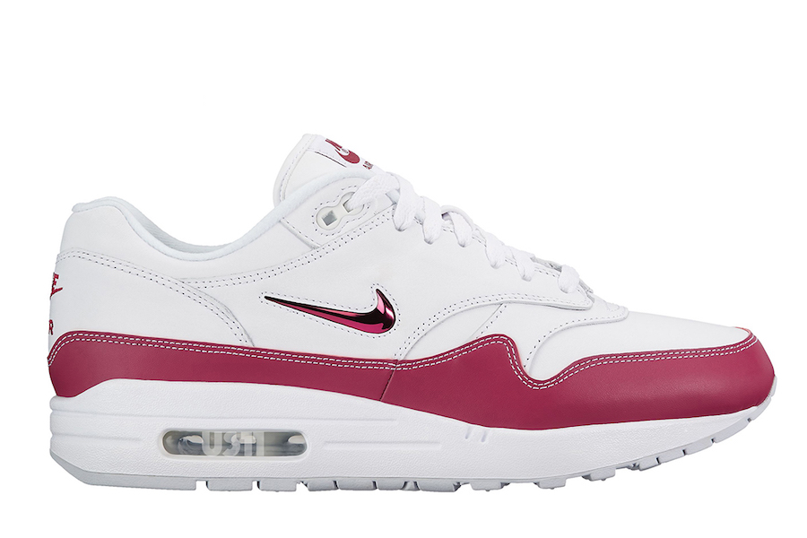 Nike Air Max 1 Jewel: 4 coloris à venir Le Site de la Sneaker