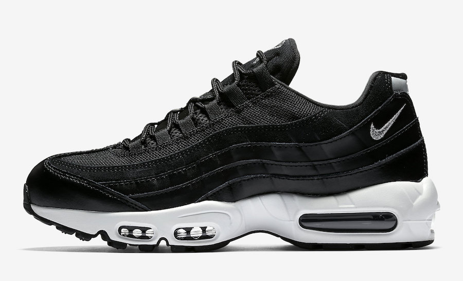 Nike Air Max 95 Rebel Skulls