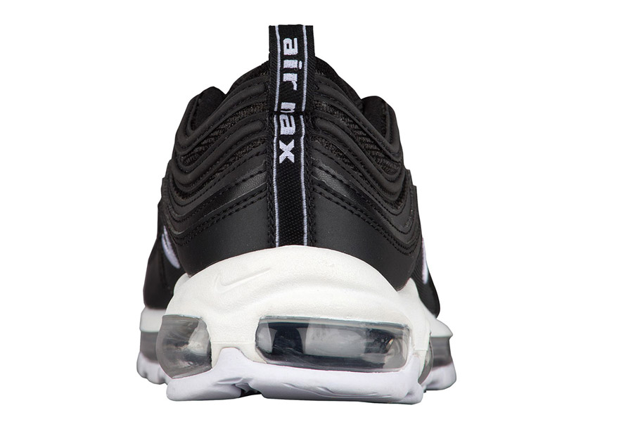 Cheap Air max 97 black red Cheap Air max 97 silver bullet University of Guam