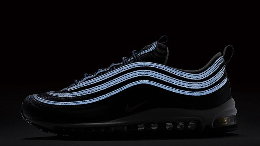 air max 97 bleu nuit