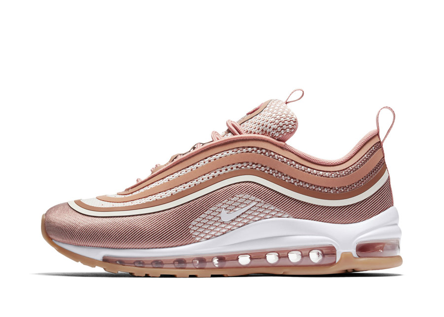 Nike Air Max 97 Ultra Collection Automne 2017