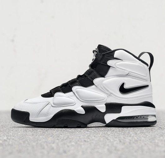 Nike Air Max 2 Uptempo Archives - Le Site de la Sneaker 3e2ae4604