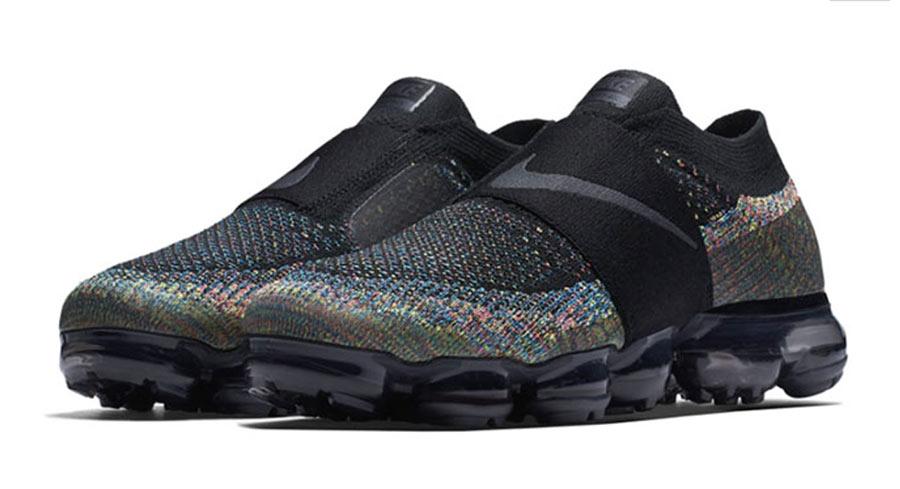 Preview: Nike Air VaporMax Laceless Multicolor Le Site de