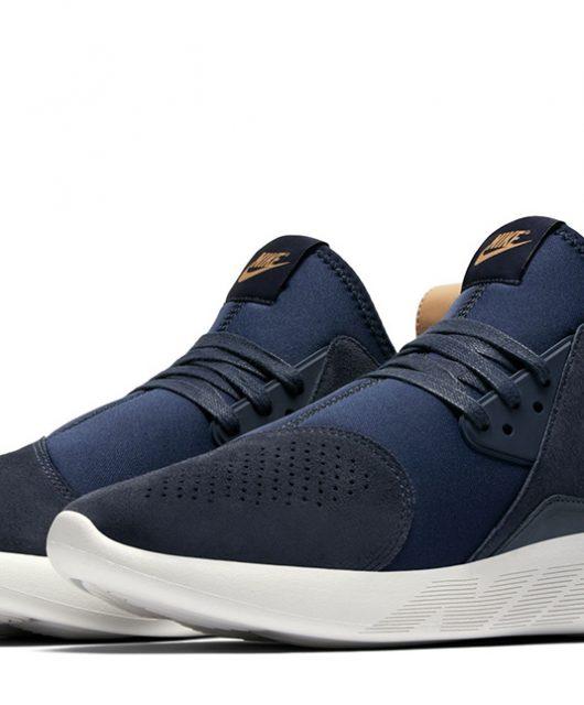 Nike LunarCharge Premium Obsidian. La marque au swoosh a ... 6c02e85ed