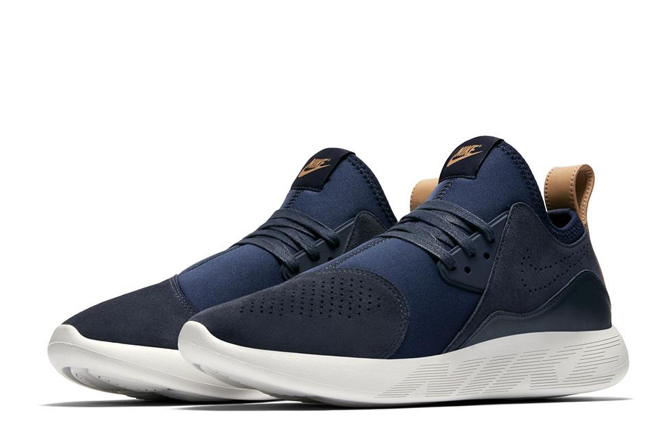 80b8fb8630a Nike LunarCharge Premium Obsidian - Le Site de la Sneaker