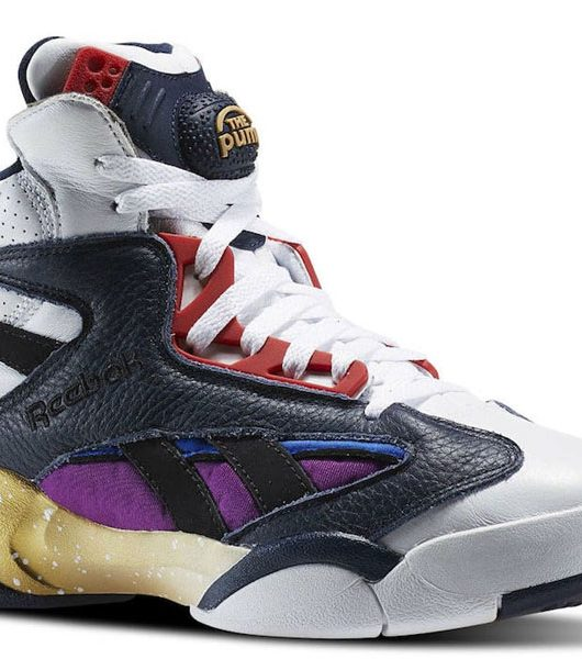 Reebok Shaq Attaq Dream Team Snub
