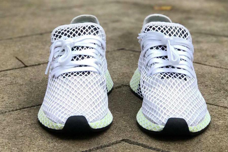 Site Preview Le Runner adidas la de Sneaker Deerupt wqrqIn7
