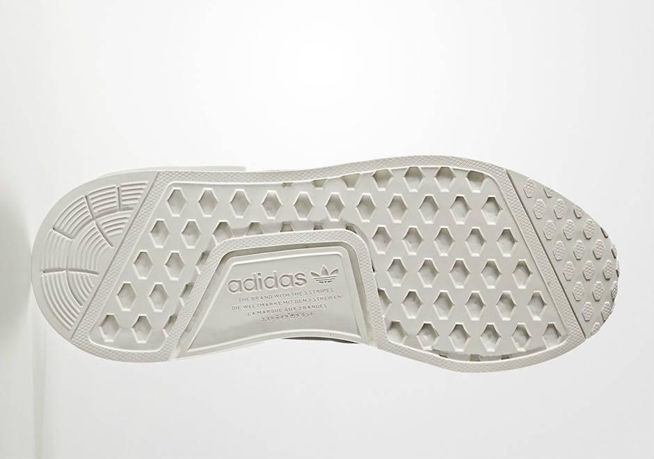 Adidas Nmd Xr1 Svart Og Hvitt kKJLCIM