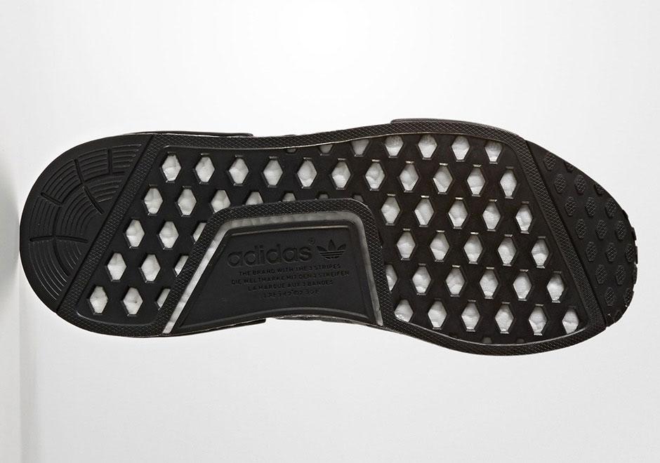 Adidas Nmd R1 Pk Svart Japan UI6YDM1Y