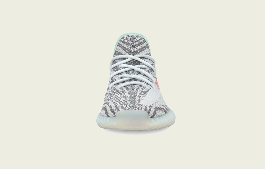best sneakers 53d84 e2f2d adidas Yeezy Boost 350 V2 Blue Tint