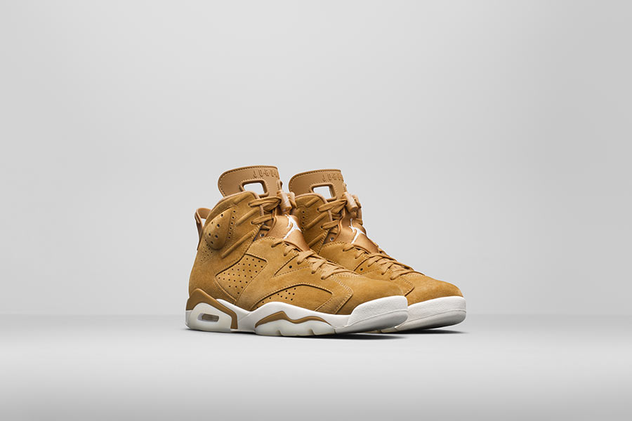jordan 6 golden harvest