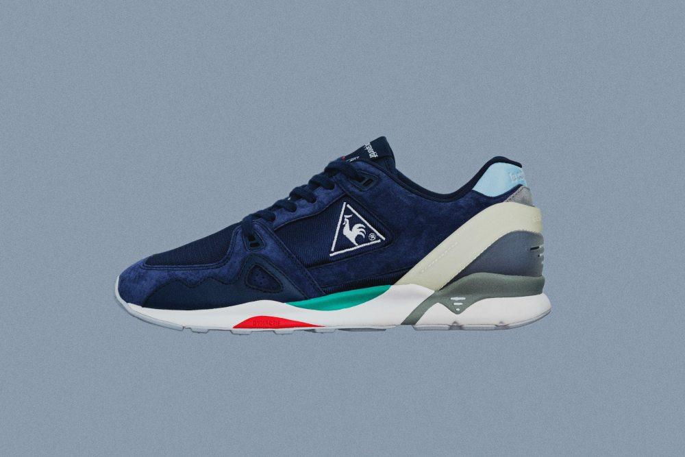 16f47ad7d8af mita sneakers x Le Coq Sportif LG - Le Site de la Sneaker