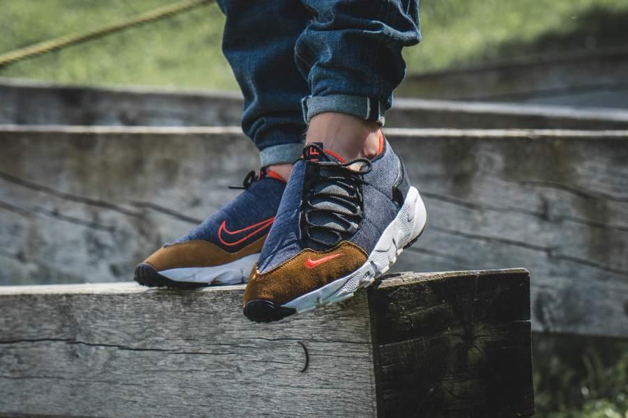 6570528312 Nike Air Footscape NM Obsidian - Le Site de la Sneaker