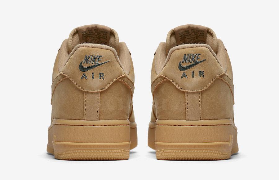Preview: Nike Air Force 1 Low Flax Le Site de la Sneaker