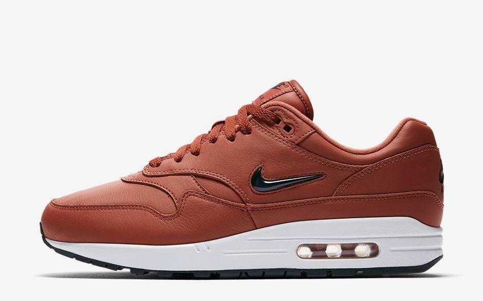 d326f01c3b0 Nike Air Max 1 Jewel Dusty Peach - Le Site de la Sneaker