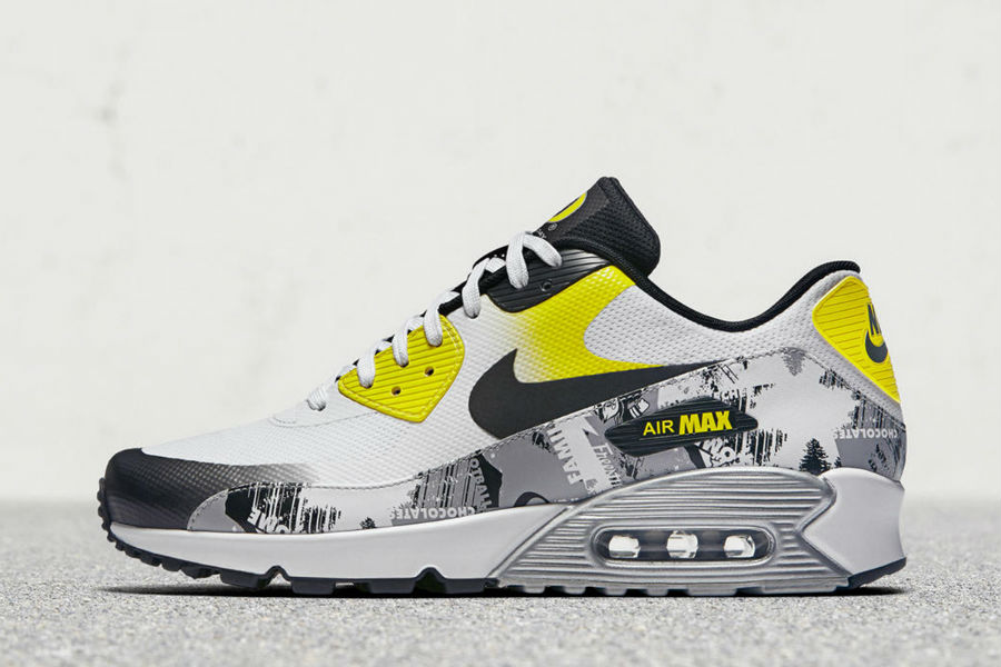 best website 876b3 328bb Nike Air Max 90 Ultra 2.0 Doernbecher - Le Site de la Sneaker