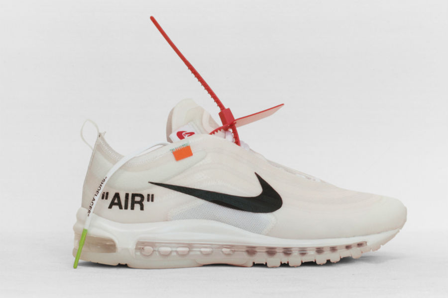 la collection off white x nike the ten officiellement d voil e le site de la sneaker. Black Bedroom Furniture Sets. Home Design Ideas
