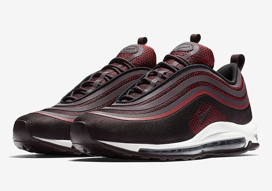 b086c6c40e0 ... official store nike air max 97 ultra burgundy 918356 600 495ac f42b5