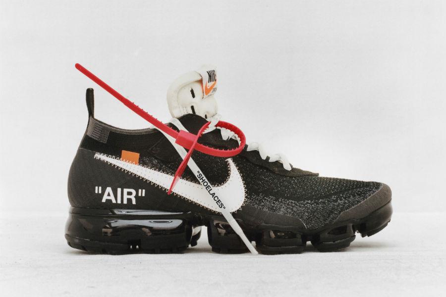 Off White x Nike Air VaporMax 10X - Le Site de la Sneaker