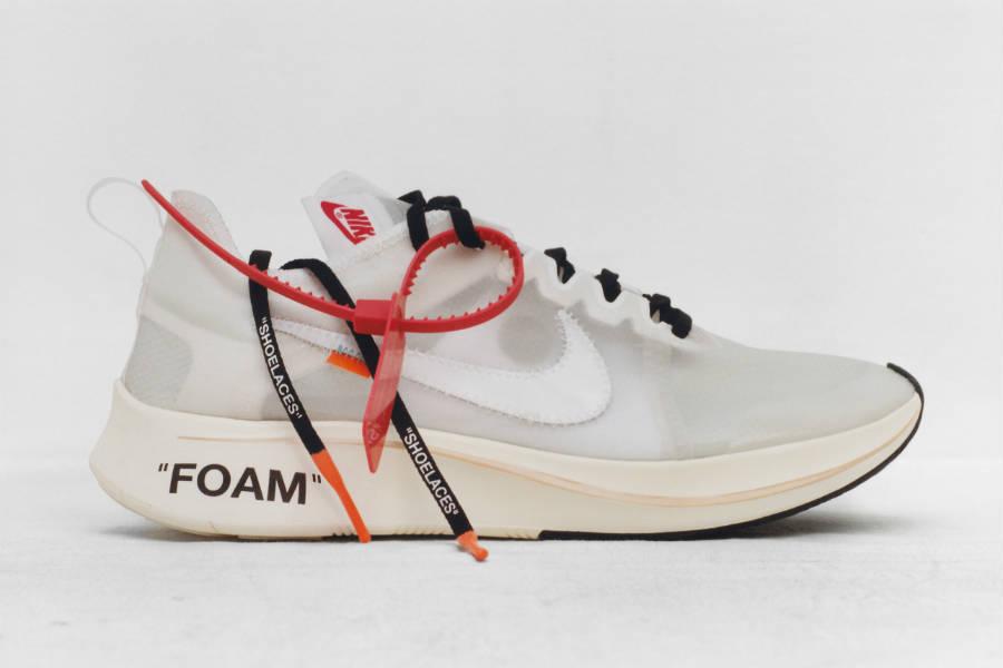 Comment cop la collection Nike x Off White The Ten ? Le